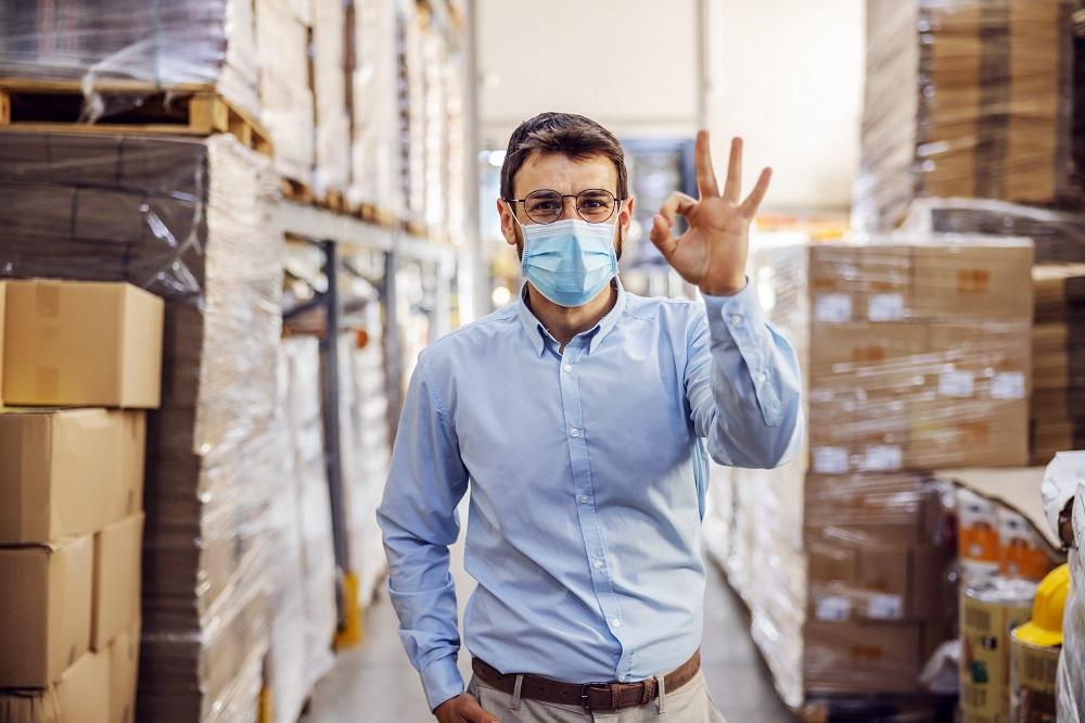 Vitalis Bienestar salud prevención covid-19 jornada laboral rutina diaria