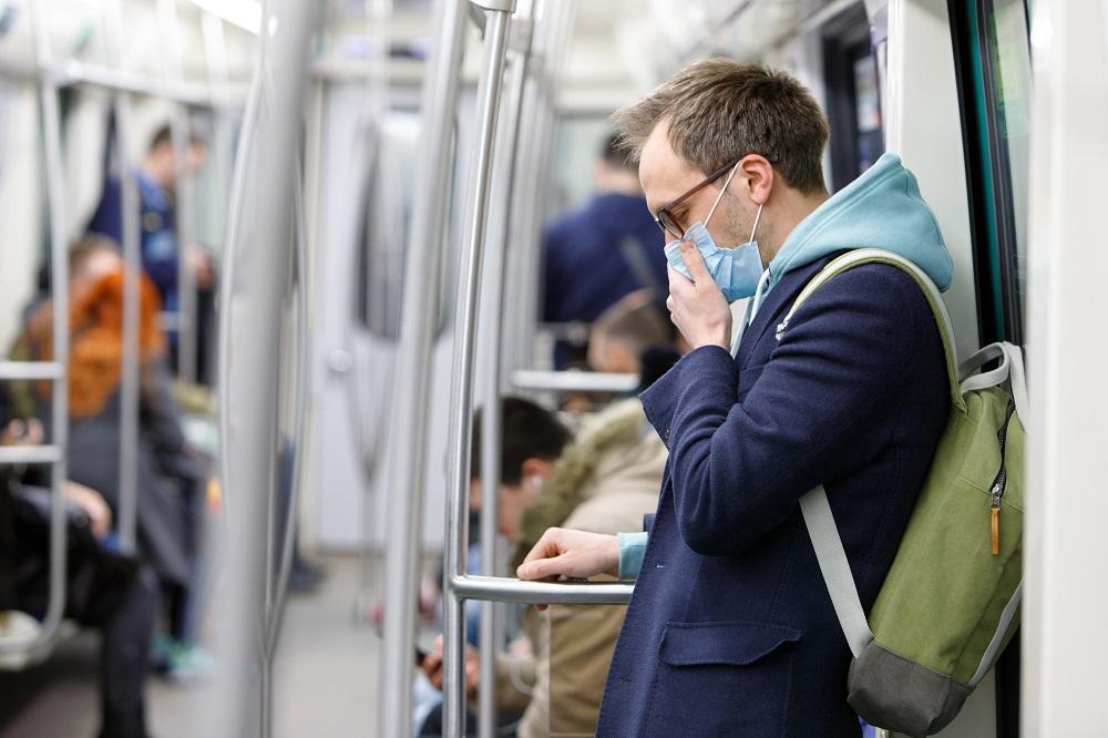 Vitalis Bienestar salud covid-19 gripe común prevención síntomas