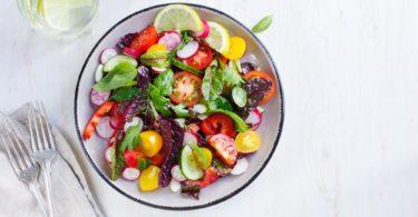 Vitalis Bienestar salud alimentación verano nutrición saludable