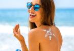 Vitalis Bienestar salud verano protección solar quemaduras solares cuidado de la piel
