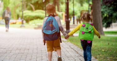 Vitalis Bienestar vuelta al cole regreso a las aulas infancia familia bienestar psicología infantil conciliación familiar