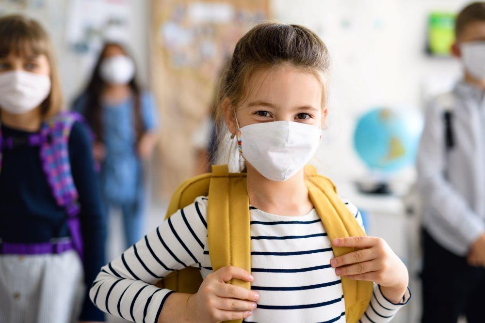 Vitalis Bienestar vuelta al cole salud prevención covid-19 regreso a las aulas curso escolar
